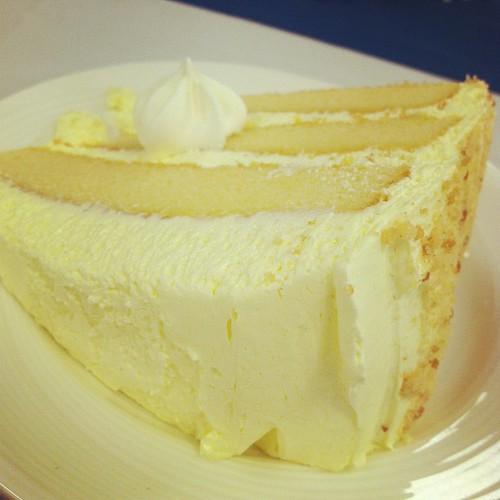 White Sugar Cake Hong Kong Recipe