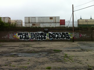 WYSE x OAR 'THE DIRTY DECADE' | by billy craven