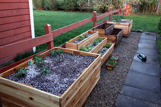 Garden Bed Project | by valatal