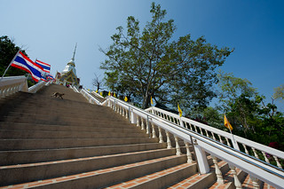 Wat Khao Takiap | by thai-on
