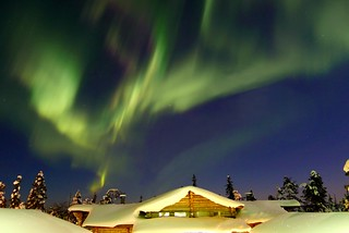 Northern Lights | by timo_w2s