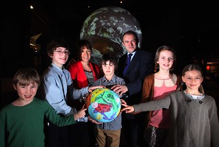 2050 World Competition winners | by DECCgovuk