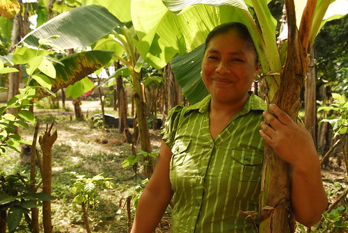 Mexico mujeres rurales - Candelaria 1 | by Oxfam International