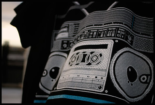 Boombox T Shirt Designs