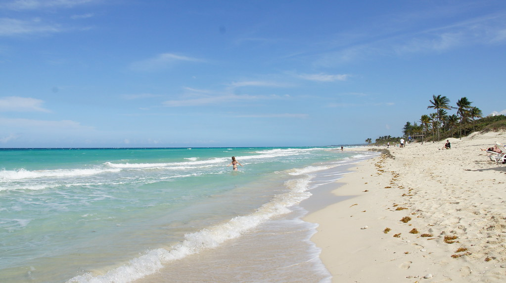 Playas del Este - east of Havana, Cuba (5)
