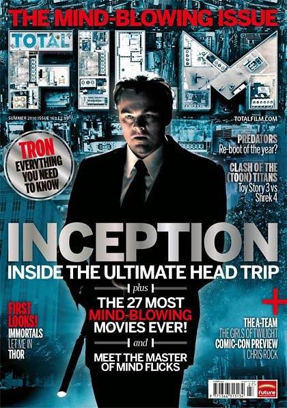 Total Film Magazine Cover Sophiamccormack Flickr