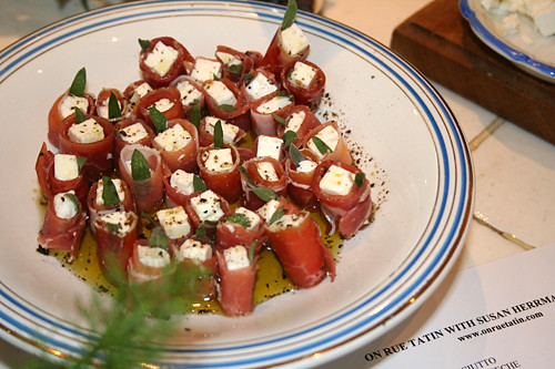 feta rolls | by David Lebovitz