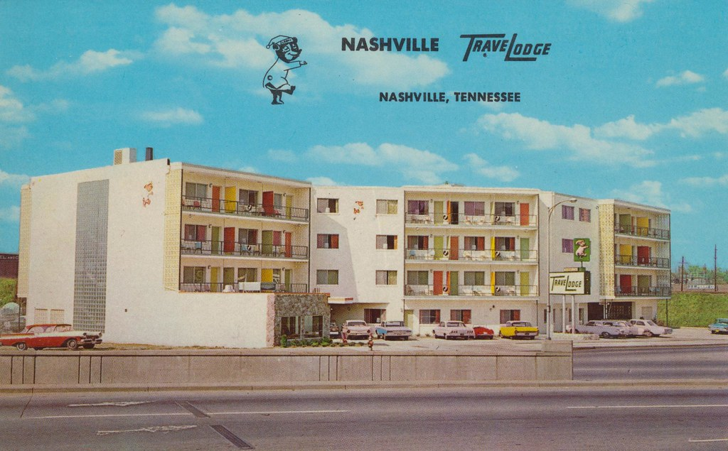 Travelodge - Nashville, Tennessee