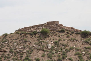 Tuzigoot National Monument | by twm1340