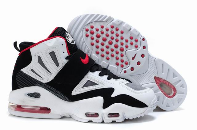 huge selection of 217e2 8d39c ... 2012 Nike Air Max Express White Black  Red   by buyingprada