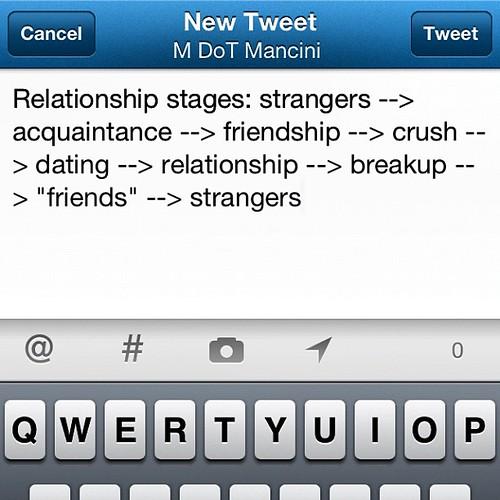Crush online dating