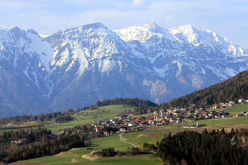 Photo #3: The Hills are Alive with the Sound of Tourists (Tyrol Region of Austria) | by runshigleyrun