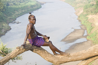 omo river | by daniele romagnoli - Tanks for 20 million views