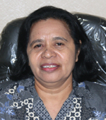Maria asisten administrasi umum