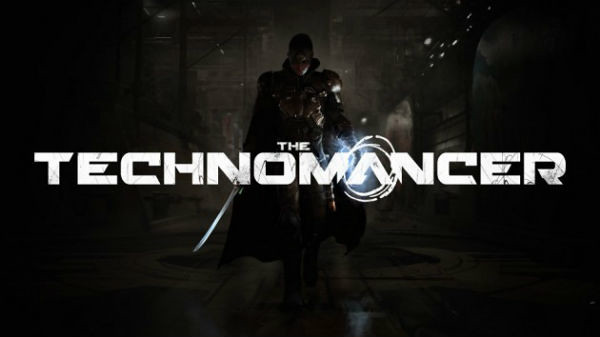 The Technomancer - E3 Trailer feature a chaotic Red Planet