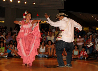 Cumbia, Vallenato and Merengue | by national museum of american history