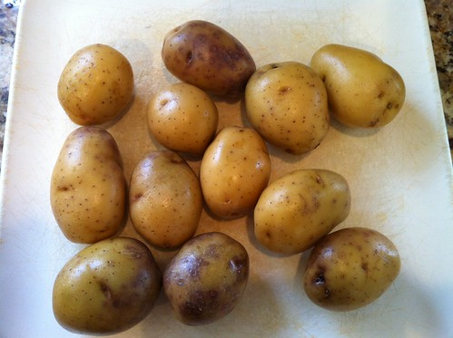 New Potatoes | by Wesley Fryer