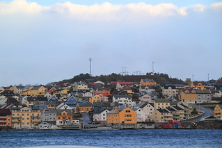 Kristiansund | by Chickenhawk72