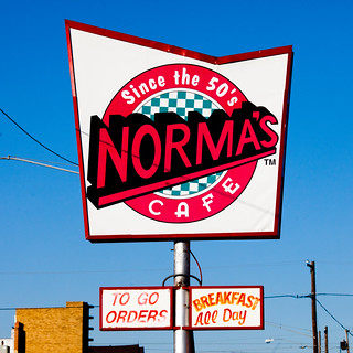 Norma S Cafe Thanksgiving