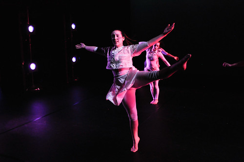 X Dance 2012 | by Emerson College Flickr
