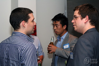 SEO Revolution Launch Party | by E-Web Marketing
