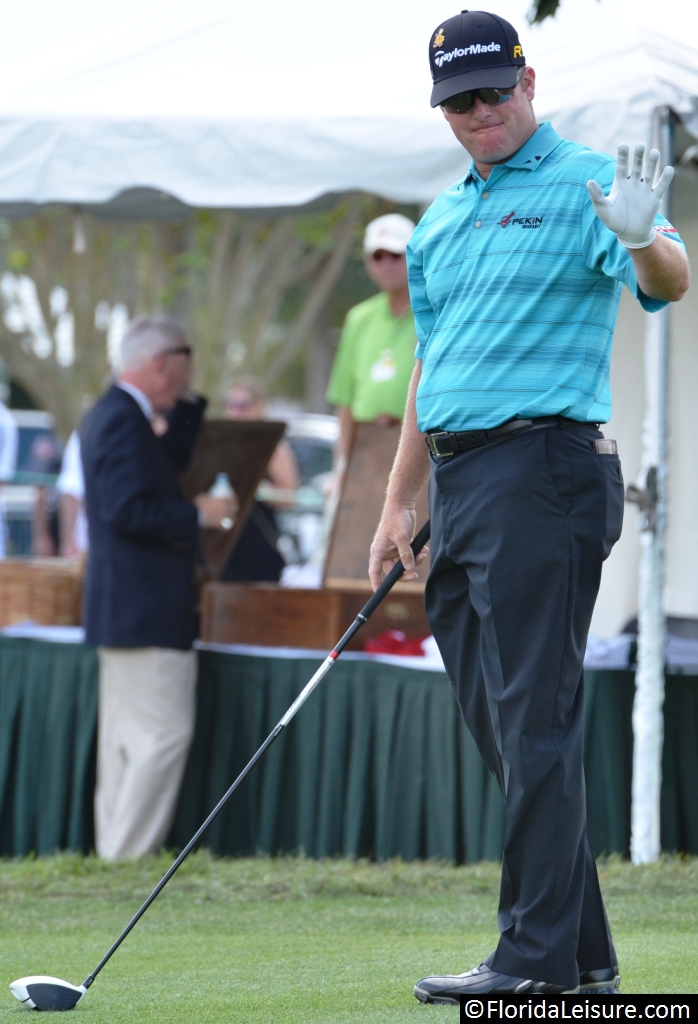 ... Arnold Palmer Invitational 2012 - 5907-2A | by FloridaLeisure