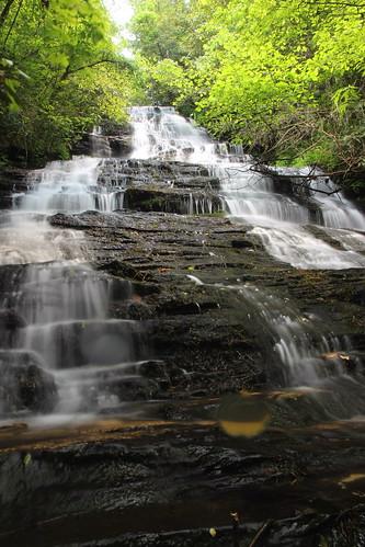 UPossum Falls