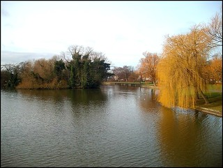 """ Hulls East Park "" 