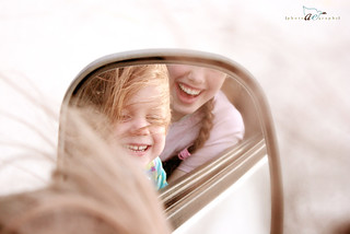 Smiles | by Anna Parish