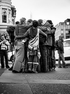 Group Hug - II | by Joris_Louwes