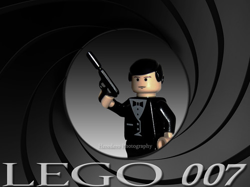 Lego 007 (#03 Lego Movies Serie) | by Heredero 3.0