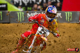 Ryan Dungey | by Shift One Photography