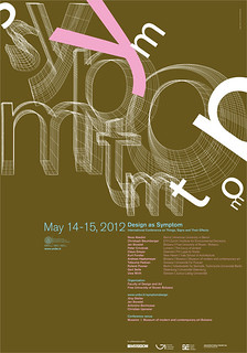symptom_design_poster_2012_Moe2 | by Eye magazine