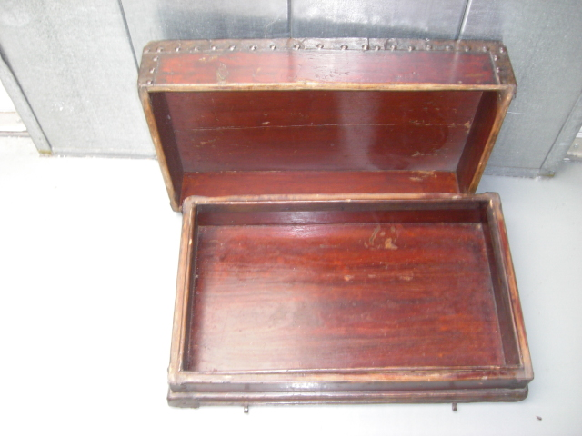 ... Chinese Storage Box   P5   By R.kap