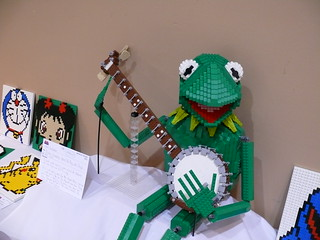 BBTB 2012: Kermit | by Bill Ward's Brickpile