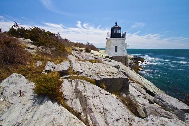 Social Aspects Of Rhode Island