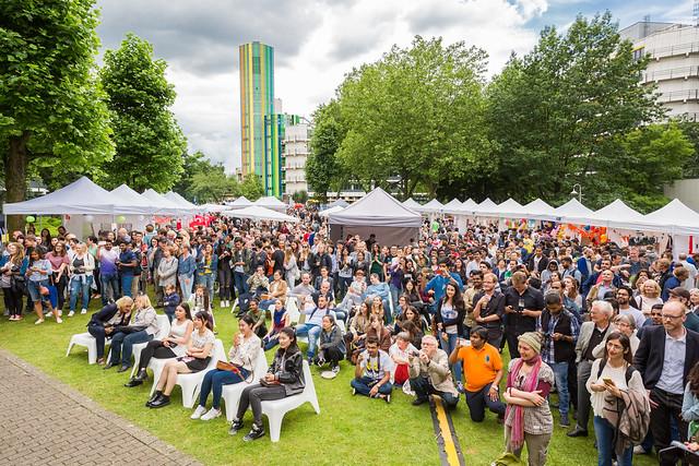 UDE Sommerfest 2016