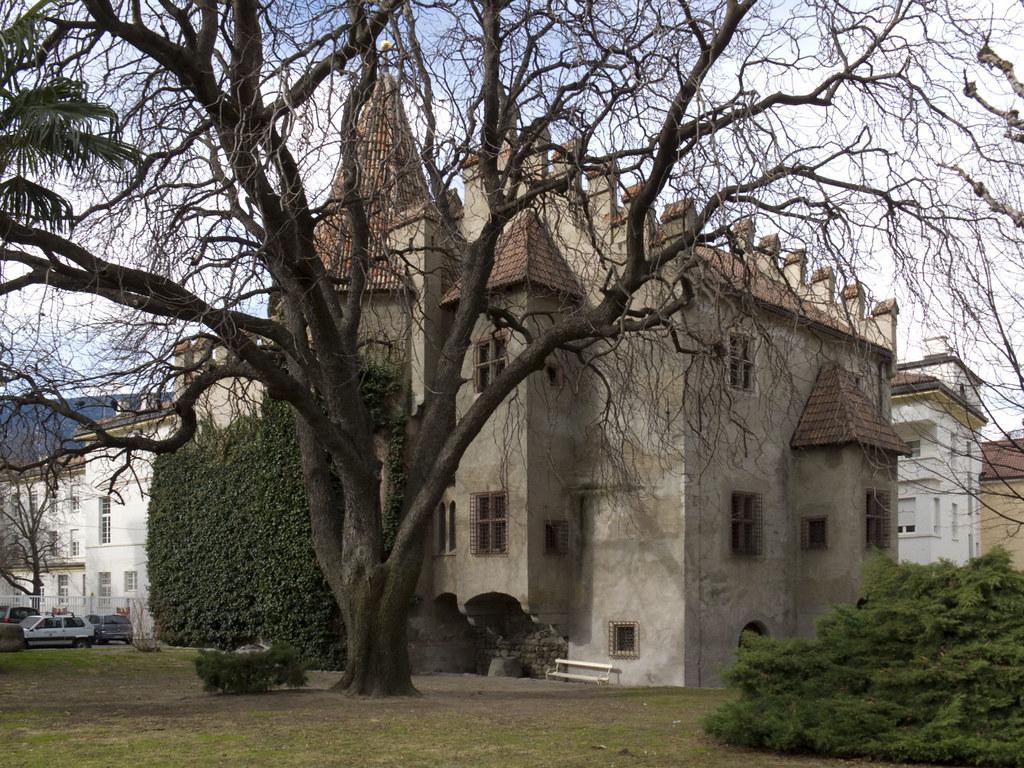 Castello Principesco - Landesfürstliche Burg III | Bildnachw… | Flickr