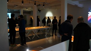 Generator.x 3.0 Opening | by iMAL.org