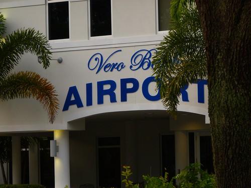 Vero Beach Airport Jobs