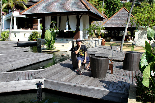 how to get to pangkor laut from singapore