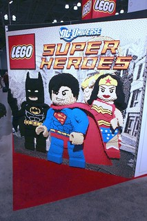 LEGO Toy Fair 2012 - LEGO Booth - 07 | by fbtb
