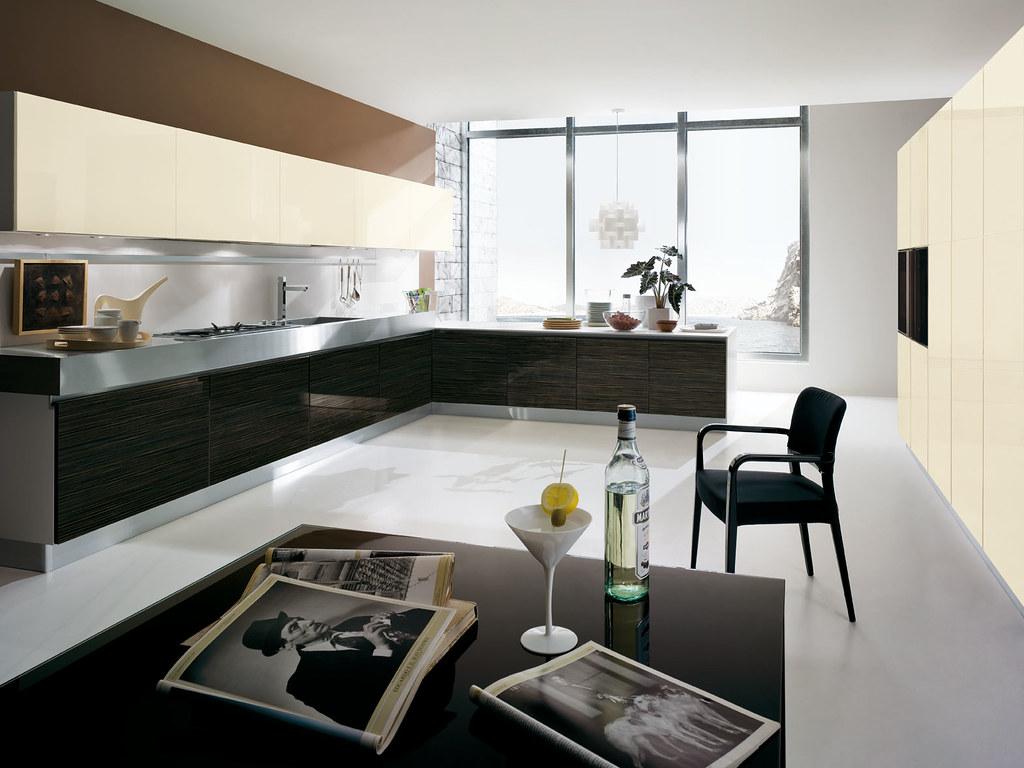 Mobili cucina moderna | Gicinque Cucine - cucina moderna mod ...