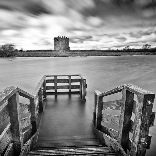 threave castle | by backroom.angel