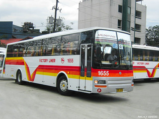 Victory Liner 1655 | by Next Base™