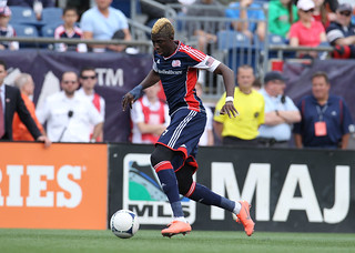 Saer Sene vs. D.C. United | by nerevolution