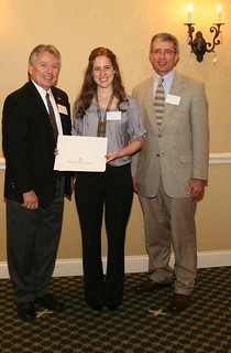 CAES Undergraduate Research Award Winners | by UGA College of Ag & Environmental Sciences - OCCS