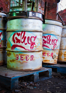 Glug Beer | by kenfagerdotcom
