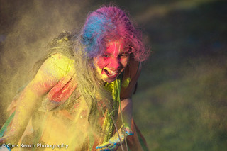 Holi festival | by www.chriskench.photography