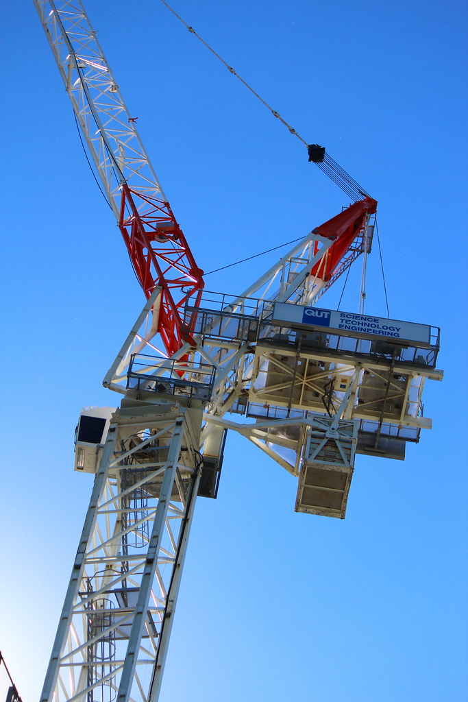 Tower Crane Pictures : Tower cranes flickr
